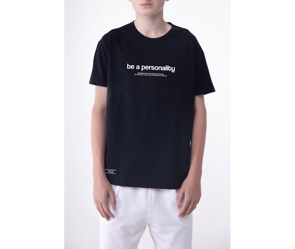 T-SHIRT BE A PERSONALITY